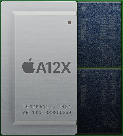 Apple A12X System-on-chip