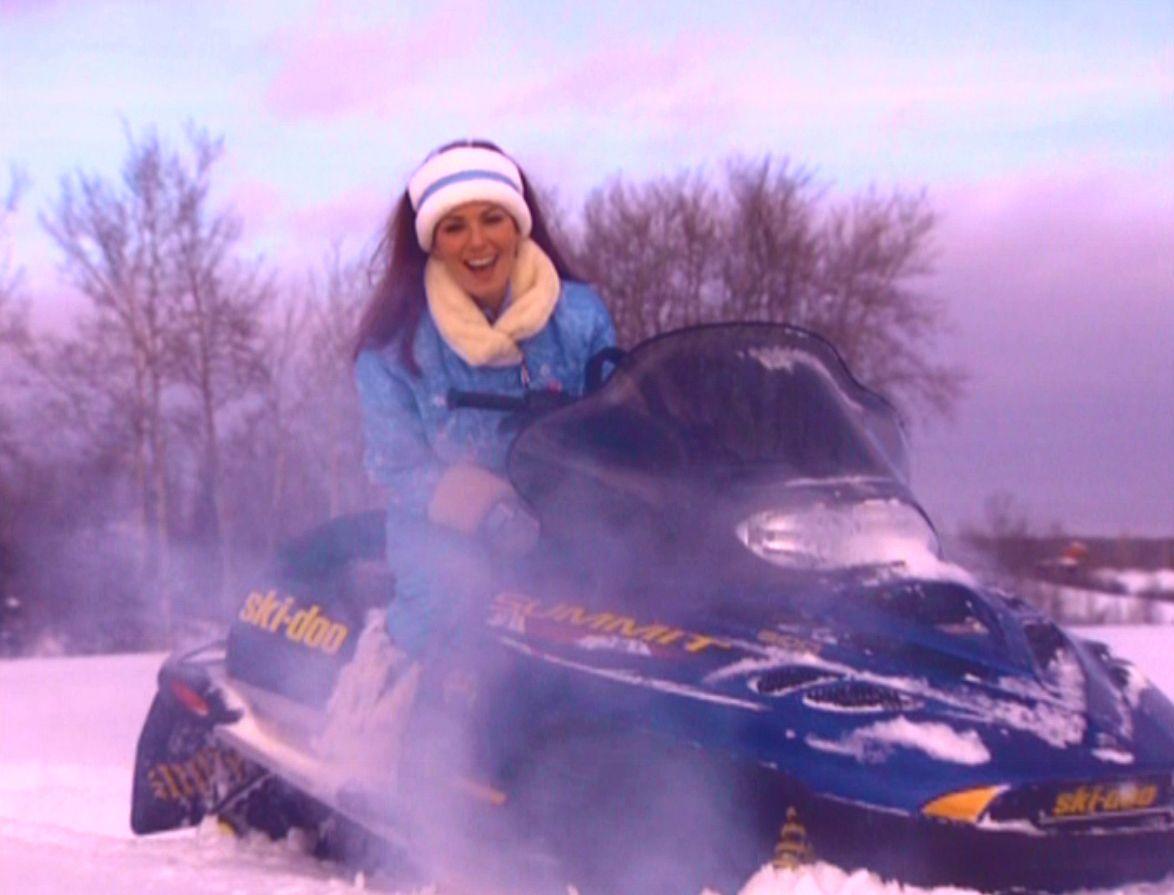 Shania Twain - Winter Break Special